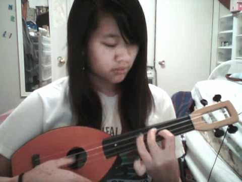 Your Call by Secondhand Serenade Ukulele Cover [snippet]
