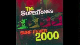 "the Supertones play ""lonely bull"" from the album surf fever 2000"