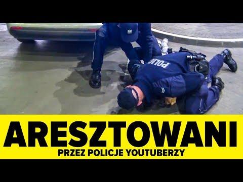 ⛓ 3 YouTuberzy, Którzy Zostali ARESZTOWANI! 💣 | TheNitroZyniak, DanielMagical, Wardęga. | ZairoxTV
