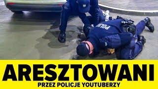 ⛓ 3 YouTuberzy, którzy zostali ARESZTOWANI!  | TheNitroZyniak, DanielMagical, Wardęga. | ZairoxTV