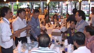 Phú Thọ A74 Họp Mặt - Sài Gòn 7.7.2012 - Phần Mở Đầu