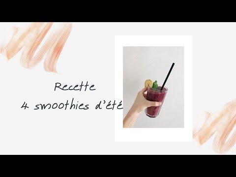 recette-l-4-smoothies-d'été