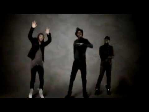 Knaan feat. Will.i.am & David Guetta - Waving Flag - Official Music Video