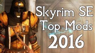 Ultimate Skyrim Special Edition: Mod List 2016 | Skyrim Special Edition Top Mods Of 2016