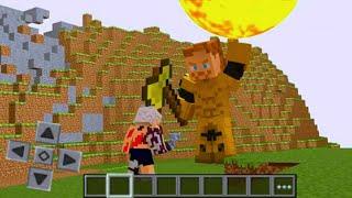 NOVO ADDON DO NANATSU NO TAIZAI PARA MINECRAFT PE!! (Minecraft Pocket Edition)