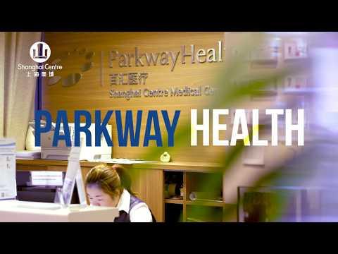 Shanghai Centre | Outlet | Parkway Health Dental