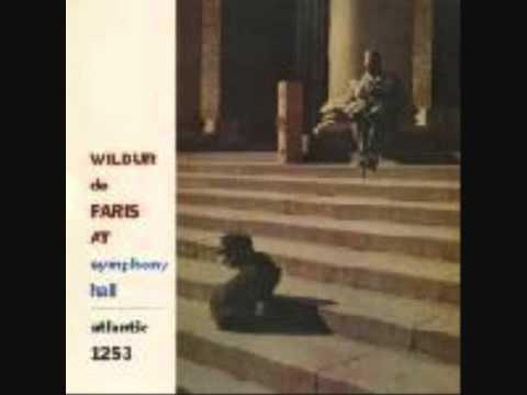 Wilbur de Paris & his new New Orleans Jazz 1956 Juba Dance (Live)