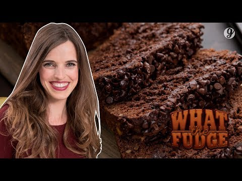 Vegan Chocolate Banana Bread (for Breakfast Or Dessert) By Chocolate Covered Katie