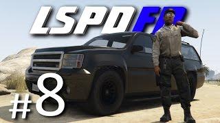 GTA V :  LSPD.FR - # 8