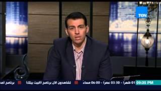 البيت بيتك - رئيس حي النزهة واحد سكان النزهة يوضحان تفاصيل ازمة إزالة الحديقة بمنطقة مصر الجديدة