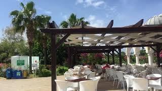 Обзор отеля Side Star Resort 5* (Турция, Сиде)