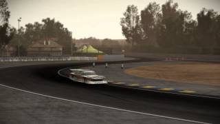 Project cars beautiful noise