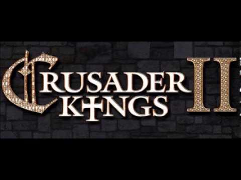 Crusader Kings II Soundtrack - A Tuscan Night