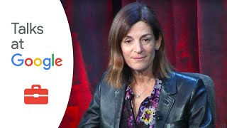 """Ruth Zukerman: """"Riding High: How I Kissed SoulCycle Goodbye, Co-Founded [...]""""   Talks at Google"""