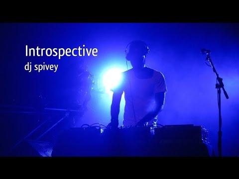 """""""Introspective"""" (A Soulful House Mix) by DJ Spivey"""