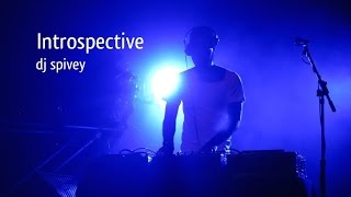 """Introspective"" (A Soulful House Mix) by DJ Spivey"