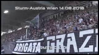 Sturm Graz - Austria Wien