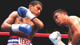 Roman Gonzalez vs Rocky Fuentes - Highlights (Chocolatito KNOCKS OUT Fuentes)
