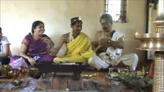Shyamananda Upanayana