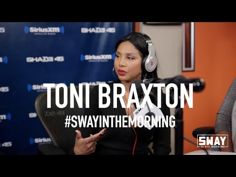Toni Braxton Uncut: Stories From her Rise to Fame, Divorce, Lifetime Movie + Battle with Lupus