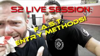 S2 Live Session: Understanding the