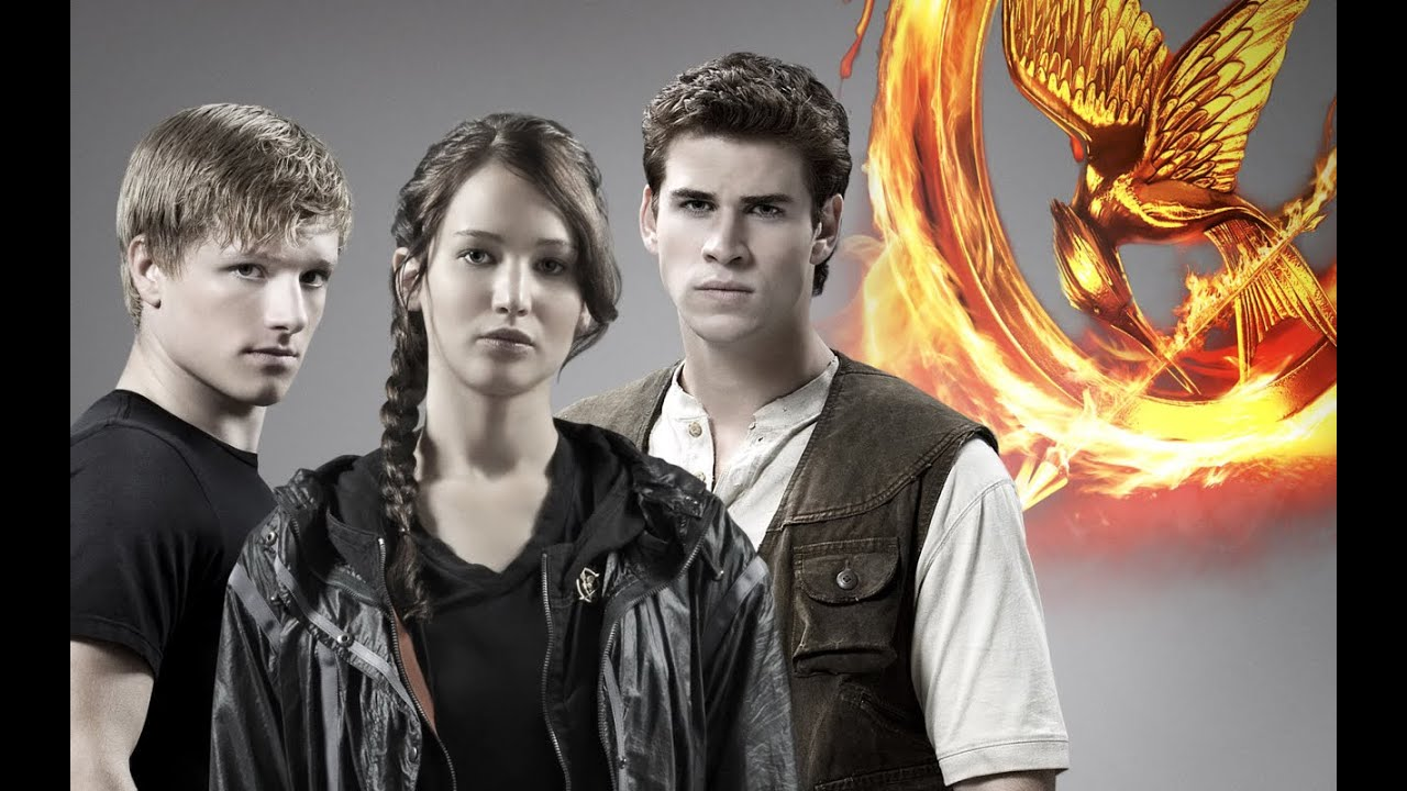 The Hunger Games: Catching Fire - Full-Length ... - YouTube