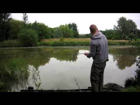 Carp Fishing Milton Keynes