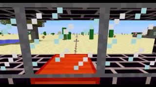 HBM's Minecraft Nuke Mod Progress #5 | Fat Man Nuke, Schrabidium Ore