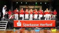 Rhythmusstörung Kirchlengern Sommerfest 14.6.2014