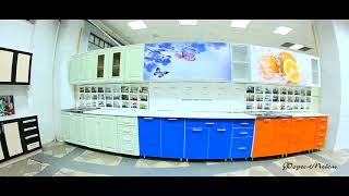 Видео обзор нашего производства мебели