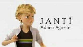 Adrien Agreste  Janti || Mucize Uyarlama
