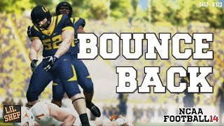 BETTER THAN LAST GAME | NCAA Football 14 Online Subscriber Dynasty