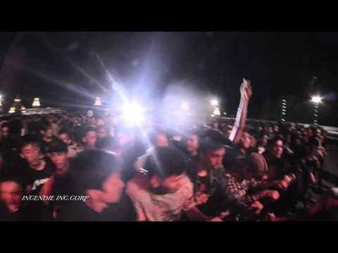 Seringai - Mengadili Persepsi at Bekasi (Bermain Tuhan)