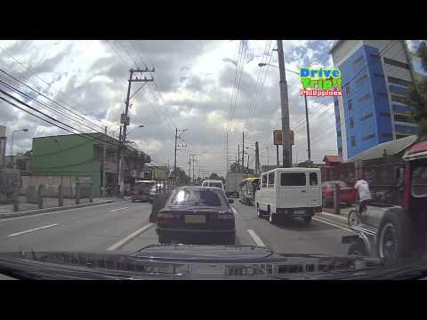 Drive Trip!! - Quirino Highway part 1 / Philippines