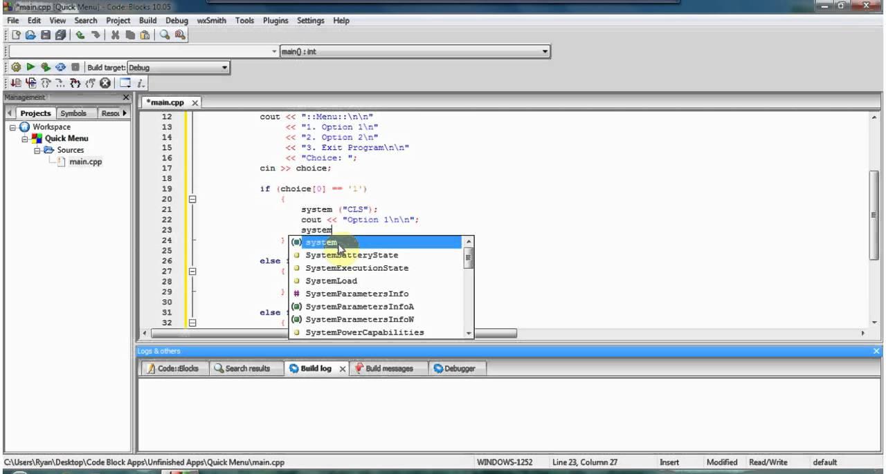 C++ Programming Articles