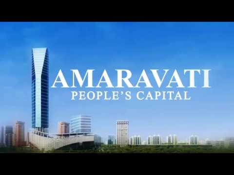 Amaravati - People's Capital of Andhra Pradesh Overview