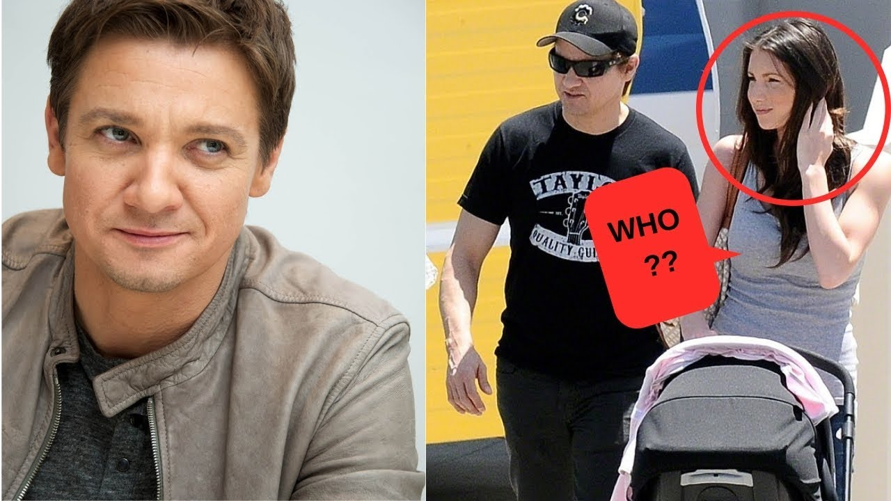 What is Jeremy Renner's net worth?What color are Jeremy ...