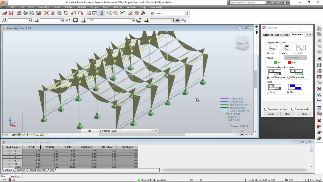Free Software For Building Structural Design
