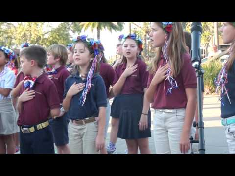 The Villages Charter School - The Star Spangled Banner