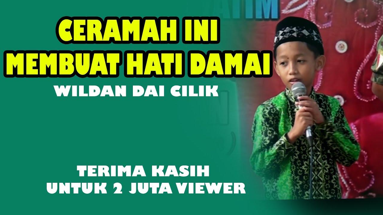 Download WILDAN DAI CILIK SHOW DI WONOSOBO BERSAMA ULAMA MUHAMMADIYAH