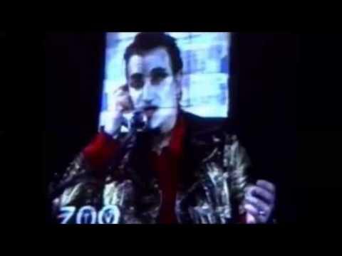 U2 Zoo Radio 28-08-93 (HQ Audio Only)