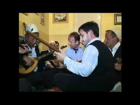 Osmani  Imeri  Xeni   Sinani  .Kur Topi Krisi