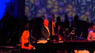 Diana Krall - We Just Couldn't Say Goodbye - Mann Music Center, Phila  7/24/2015
