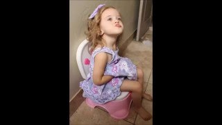 How Long To Sit On Toilet When Potty Training