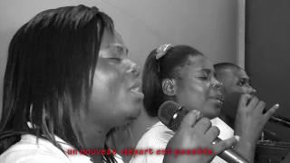 Chantre Meryl - Un nouveau départ clip demo