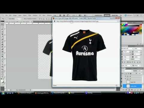 how-to-make-a-football-shirt-on-adobe-photoshop
