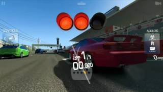 Real Racing 3 gameplayl Trailer 2016 update