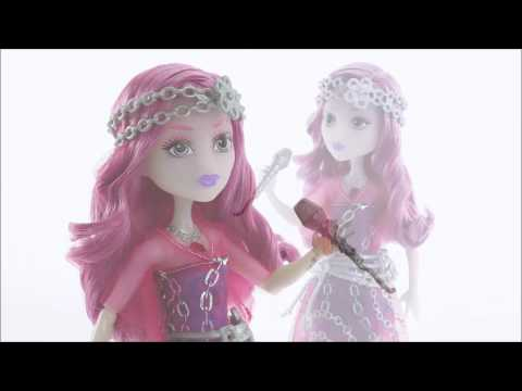 Smyths Toys - Monster High Singing Popstar Ari Hauntington Doll