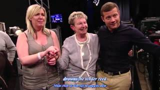 [Vietsub] Christopher Maloney X Factor 2012 - The Rose