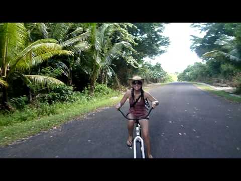 Palau   Rainbow's End HD